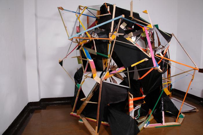 Karl Hofmann, Doomer's Delight, 2009